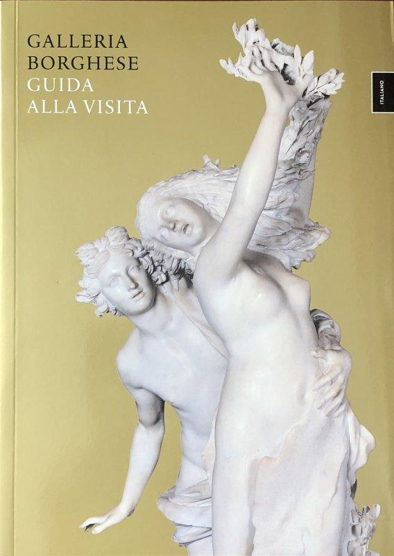 Galleria Borghese (Ed. italiana)