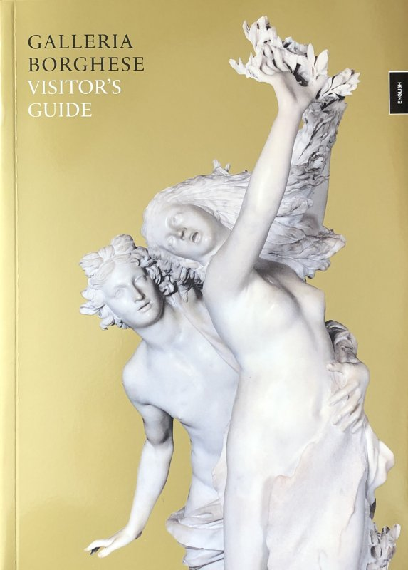 Galleria Borghese (English Ed.)
