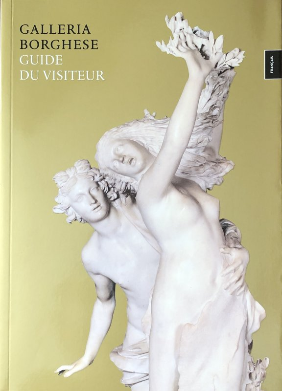 Galleria Borghese (French Ed.)